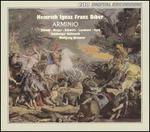 H.I.F. Biber: Arminio