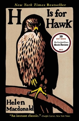 H Is for Hawk - MacDonald, Helen