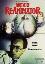 H.P. Lovecraft's Bride of Re-Animator - Brian Yuzna
