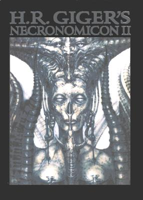 H. R. Giger's Necronomicon II - Giger, H R, and Morpheus International, and Frame, Clara H (Translated by)