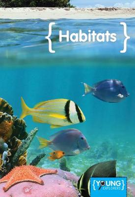 Habitats - Pipe, Jim