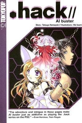 Hack//AI Buster - Hamazaki, Tatsuya
