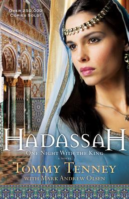 Hadassah: One Night with the King - Tenney, Tommy