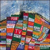 Hail to the Thief - Radiohead