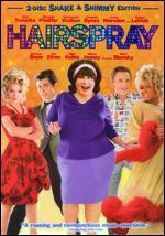 Hairspray [WS] [Shake & Shimmy Edition] [2 Discs] - Adam Shankman