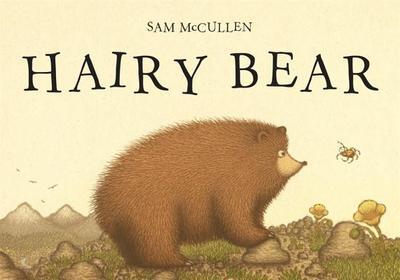 Hairy Bear - McCullen, Sam
