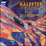 Halffter: Sinfonietta; Habanera