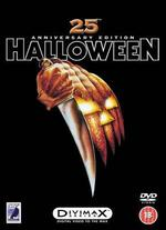 Halloween 25th Anniversary [2 Discs]