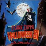 Halloween 81: Live at the Palladium, NYC