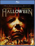 Halloween II [30th Anniversary Edition] [Blu-ray]