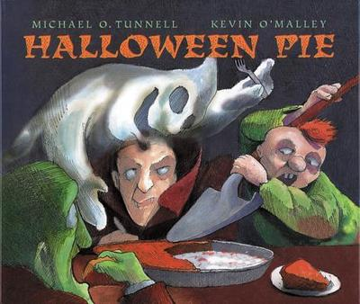 Halloween Pie - Tunnell, Michael O
