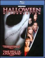 Halloween: Resurrection [Blu-ray] - Rick Rosenthal