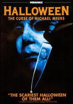 Halloween: The Curse of Michael Myers - Joe Chappelle