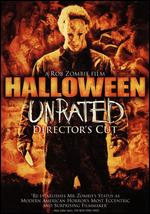 Halloween [WS] [Unrated Director's Cut] - Rob Zombie
