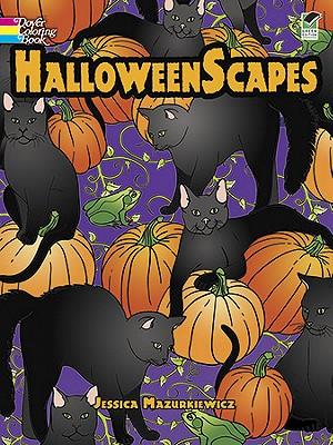 HalloweenScapes - Mazurkiewicz, Jessica