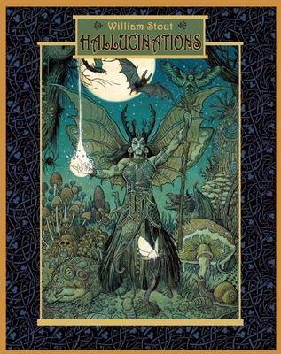 Hallucinations: Hallucinations - Stout, William