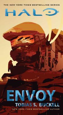 Halo: Envoy, 20 - Buckell, Tobias S