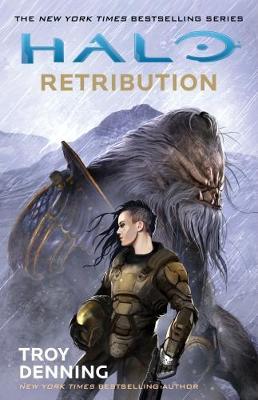 Halo: Retribution - Denning, Troy
