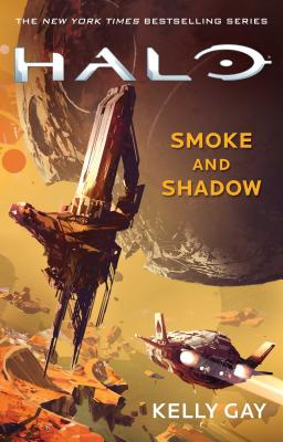 Halo: Smoke and Shadow, 19 - Gay, Kelly