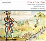 Hamelin Anno 1284: Auf den Spuren des Rattenfängers