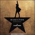 Hamilton: An American Musical [Original Broadway Cast Recording] [Clean]