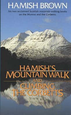 Hamish's Mountain Walk - Brown, Hamish M.