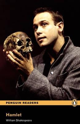 Hamlet, Level 3, Penguin Readers - Shakespeare, William