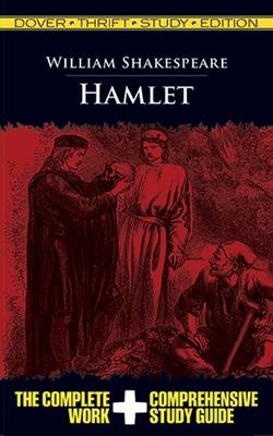 Hamlet Thrift Study Edition - Shakespeare, William