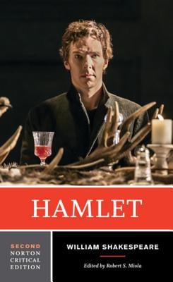 Hamlet - Shakespeare, William, and Miola, Robert S. (Editor)