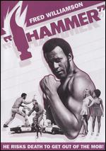 Hammer - Bruce Clark