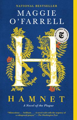 Hamnet - O'Farrell, Maggie