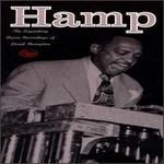 Hamp: The Legendary Decca Recordings