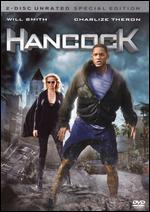 Hancock [WS] [Unrated] [2 Discs] [Includes Digital Copy]