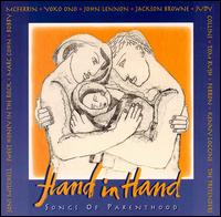 Hand in Hand (Songs of Parenthood) - Various Artists
