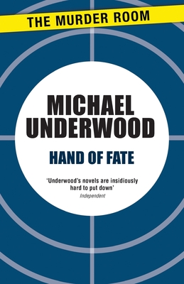 Hand of Fate - Underwood, Michael
