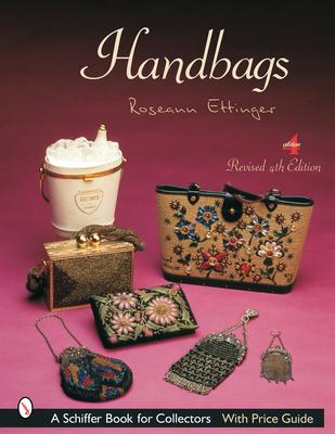Handbags - Ettinger, Roseann