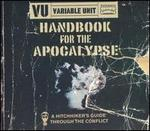 "Handbook for the Apocalypse [US 12""]"
