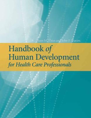Handbook of Human Development - Thies, Kathleen M