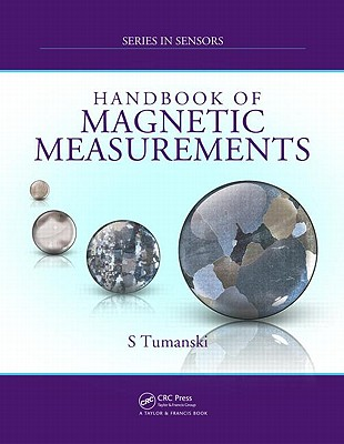 Handbook of Magnetic Measurements - Tumanski, S