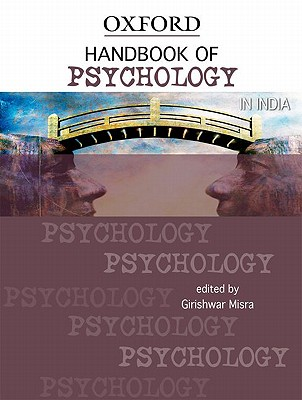 Handbook of Psychology in India - Misra, Girishwar (Editor)