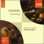 Handel: 10 Concerti Grossi