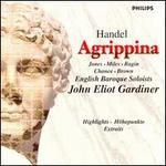 Handel: Agrippina [Highlights]