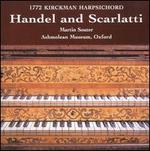 Handel and Scarlatti