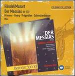 Handel (arr. Mozart): Der Messias