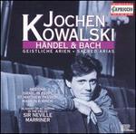 Handel, Bach: Sacred Arias