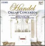 Handel: Complete Organ Concertos