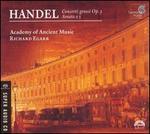 Handel: Concerti grossi Op. 3; Sonata a 5