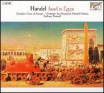 Handel: Israel in Egypt
