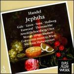 Handel: Jephtha