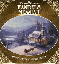 Handel: Messiah [Collectible Tin Box] [Includes Postcards] -